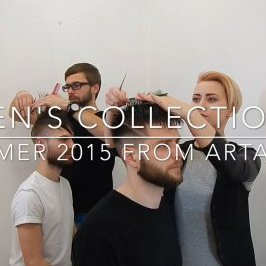 Men's collection Summer 2015 from ArtAlex. Коллекция
